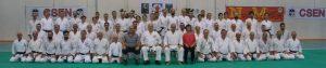 Aikido Sommercamp Italien 2017